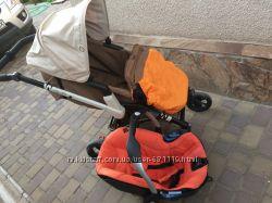 Коляска Concord Wanderer сумка-термо пелинатор