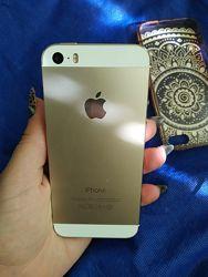iPhone 5s 16GB состояние идеальное.