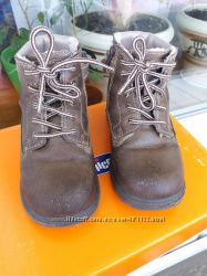 Ботинки Chicco 27разм.