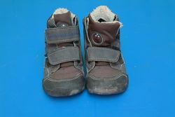 Демисезонные ботинки Pepino 23