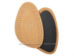 Кожаные полустельки для обуви YOURSTEP размер 37-38