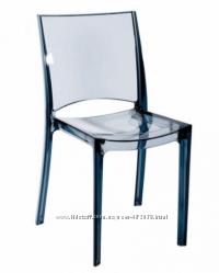 Стул стол B-SIDE разные цвета, пластик, Италия, GRANDSOLEIL, Скидки