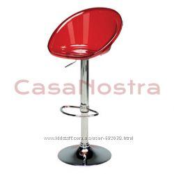 Барный стул SPHERE, SID разные цвета, пластик, Италия, GRANDSOLEIL, Скидки