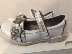 Симпатичные туфельки на девочку Фламинго, размер 26 16, 5 см стелька