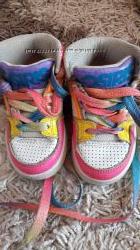 Обувка осінь Ecco, Nike, 20-22 розміри