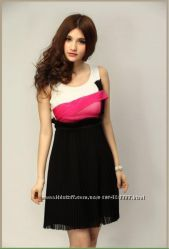 Шикарное платье стильное и красивое