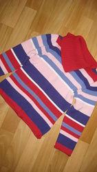 Теплый свитер Palomino