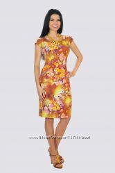Новое летнее платье Lila 44-46
