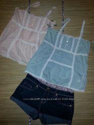 Комплект женских маечек New Look в размере 12