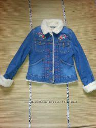 Курточки NEXT  и Gap для девочки 9-10 лет