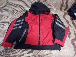 Продам куртку лыжную, р. L. Бу, цена 300грн