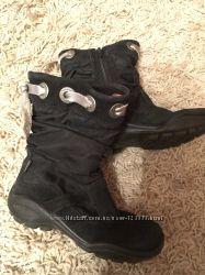 23e7733635cb Зимняя детская обувь 22 - 30 размера - купить в Украине, страница ...
