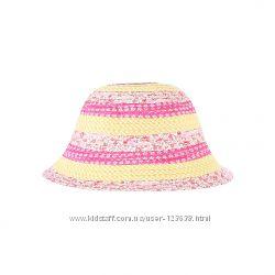 Симпатичная шляпка от GEORGE для девочки 4-8 лет