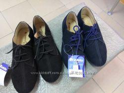 Демисезонные ботинки Инблу