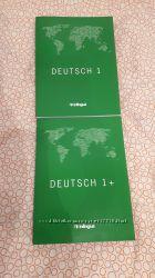 Німецька мова для навчання