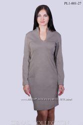 Женские платья до 52 размера в наличии