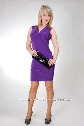 Летнее женское платье в наличии