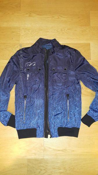 Шикарная ветровка  куртка C&A     S