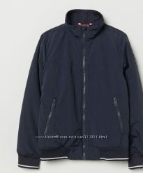 Деми куртка  Н&М 140. 146.  152. 158.