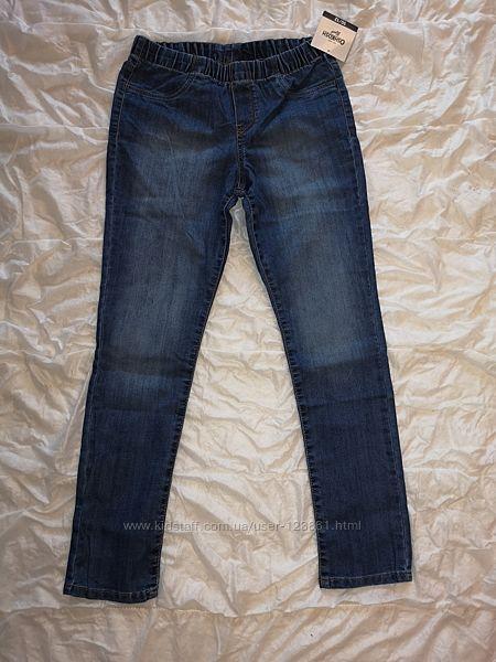 Скинни джинсы, Oshkosh на 10-12 лет