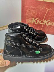 Деми ботинки Kickers Франция 30. 36 размер