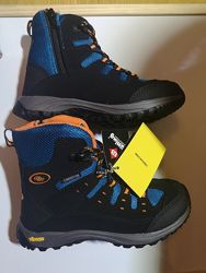 Зимние ботинки Brutting Tex 28