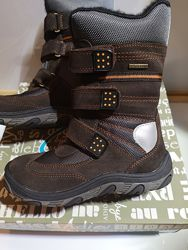 Зимние ботинки Ciao Tex Suede  Италия