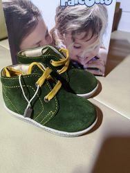 Кожаные ботиночки Balducci. Falcotto и  Bikkembergs Оригинал