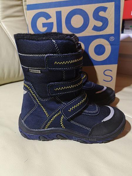 Зимние Ботинки Gioseppo tex Испания