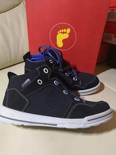 Деми ботинки Ricosta Tex Оригинал