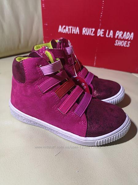 Нежные деми ботиночки Agata Ruiz De La Prada