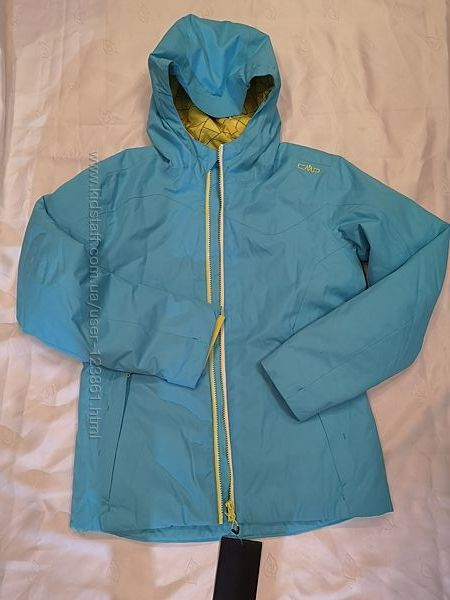 Куртка лыжная CMP Оригинал 158-164