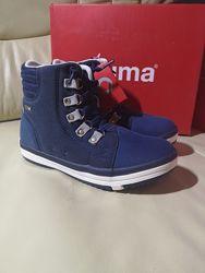 Деми ботинки Reima Tex  Оригинал