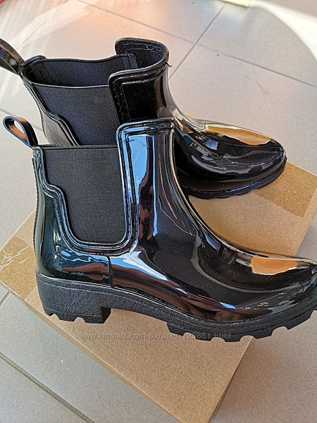 Резиновые ботинки Glamorous Оригинал 39