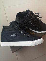 Деми ботинки KangaRoos 33 и 34 Оригинал