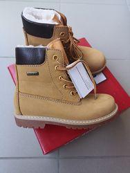 Зимние ботинки Daumling Sympatex 27 и 28 Германия. Оригинал