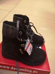 Зимние ботинки Daumling Sympatex 25 Германия