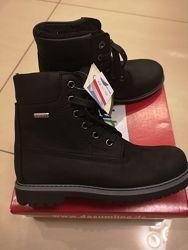 Зимние ботинки Daumling Sympatex 33 Германия. Оригинал