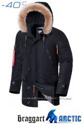 Сбор  Braggart  куртки, пуховики,  спортивные костюмы,