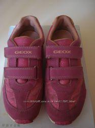 Кроссовки Geox, 31 размер