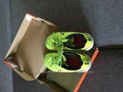 Детские бутсы Nike Jr. Tiempo Genio
