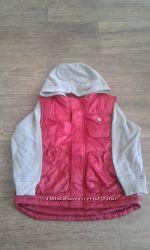 OLD NAVY куртка-жилет на 5 лет.