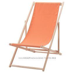 Пляжний стілець