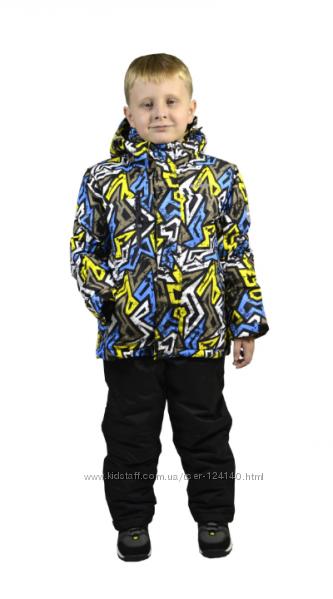 Детский горнолыжный костюм Snowest для мальчика 505-2