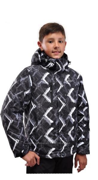 Костюм горнолыжный подростковый Snowest для мальчика B519