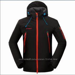 Куртка Mаmmut SoftShell  1460