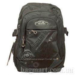 Рюкзак школьный Bowen 9125 4-11класс