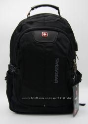 Рюкзак городской Swissgear SA-9705