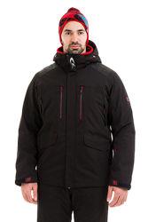 Куртка горнолыжная больших размеров WHS ROMА 567031