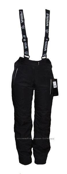 Горнолыжные брюки женские Volkl  1261